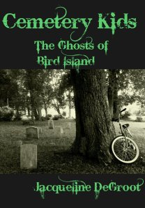 Cemetery Kids The Ghosts of Bird Island