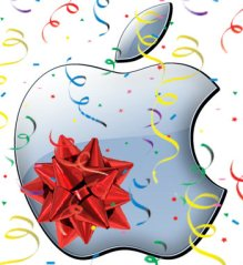 Happy Apple Birthday